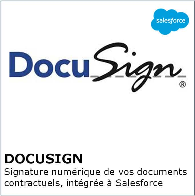 Docusign - Signature électronique
