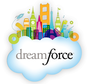 Dreamforce 2015 Keynote
