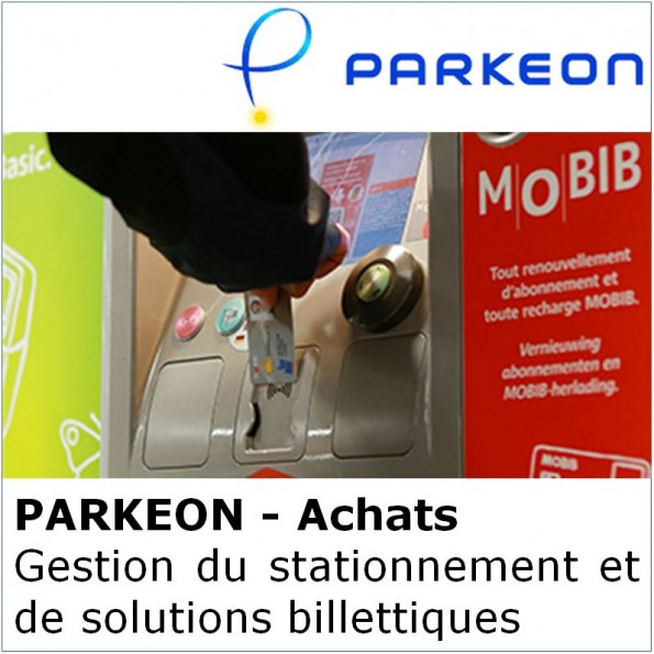 Solutions Salesforce secteur d'industrie : signature électronique, multilingue, approbation, interface ERP – Parkeon Achats