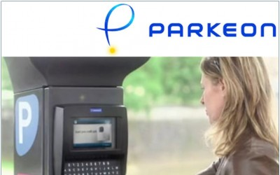Parkeon – Client Center